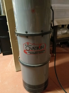 Hoover Ovation canister vacuum for sale