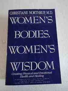 Women's Bodies Women's Wisdom by Christiane Northrup London Ontario image 1