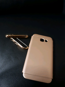 Cover samsung A5 2017 OR