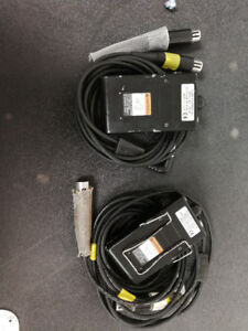 "Shure P6HW, Wired IEM ""in ear monitor"" System"
