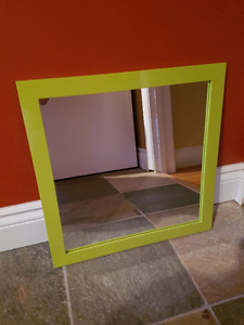Mirror - Great for a Kids Room - Priced to sell!