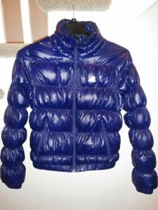 Adidas winter jacket size S