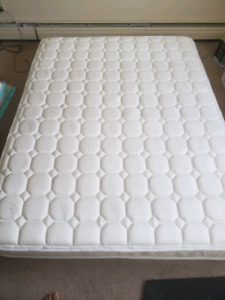 8 inch Queen Size Mattress(almost new)