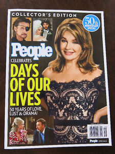 People Days of Our Lives 50th Anniversary Special
