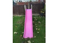 Large pink slide ASAP , ONO