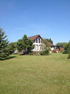 ACREAGE with house and barn