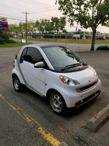 2012 Smart Car ForTwo