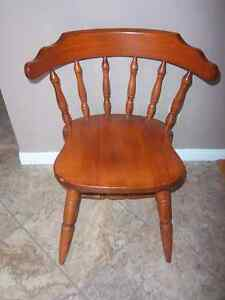 Kitchen Chair Kitchener / Waterloo Kitchener Area image 1