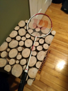 Badminton racket Willson Hyprid98