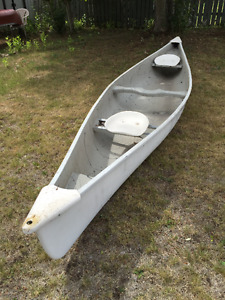 16.5 foot Clearwater CANOE for Sale