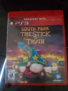 Stick of truth ps3