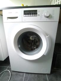 Bosch washing machine. Must go quickly