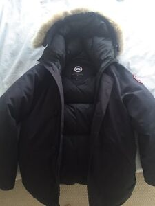 Canada Goose montebello parka outlet fake - Canada Goose | Kijiji: Free Classifieds in Ottawa. Find a job, buy ...