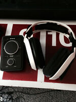 White Astro A40s for sale!
