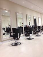 Hairdressers wanted !