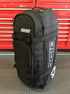New OGIO Rig 9800 SLED Gear Bag ★ FREE SHIP ★ Track / Race Bike Edmonton Edmonton Area image 4