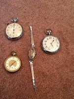 Vintage watches for sale. WWII