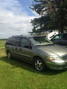 $Ford Windstar