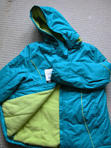 Brand New womens snow jacket
