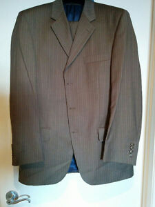Man's suit - Mint condition/ Complet d'homme Gatineau Ottawa / Gatineau Area image 2