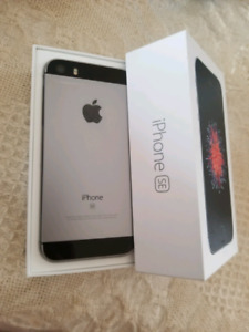 iPhone5se 64gb factory and