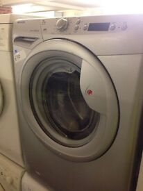 SILVER 7KG HOOVER WASHING MACHINE0013