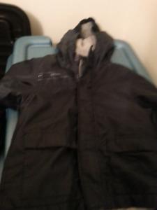 Boys snow suit,snow pants,jackets sizes 1-5