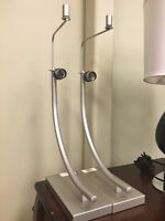 SET OF LAMPS $35