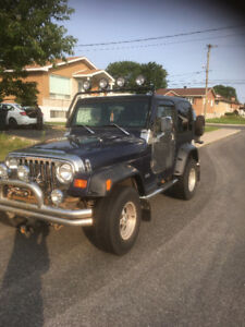 1997 Jeep TJ Other