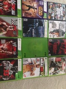 Xbox games  for sale must go  Strathcona County Edmonton Area image 4