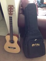 "Martin LXME ""Little Martin"" Acoustic/Electric Guitar"