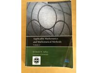 Applicable Mathematics and Mathematical Methods Vol 2