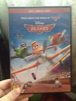 Movie disneys planes