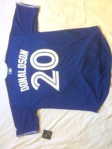 Brand New Toronto Blue Jays jerseys Donaldson, Tulo, Stroman +