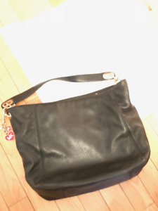Michael Kors Woman's purse ( used ) and COACH purse with wallet