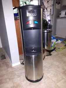 Vitapure water cooler