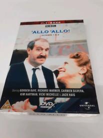 ' ALLO 'ALLO ' SERIES 1 & 2