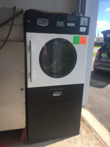 commercial GAS dryers 100$/EACH