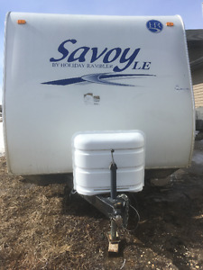 2008 Savoy LE - Great Family Trailer