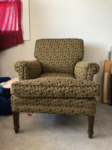Antique Armchair  - Perfect Condition