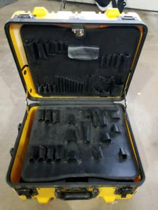 PLATT  Technicians Tool Case