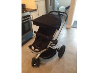 Quinny Buzz pushchair £50
