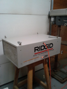Air Filtration System for sale