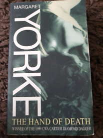 Margaret Yorke book