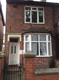 3 Bed End Terrace to Rent