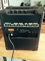 Traynor BLOC40B bass/acoustic amp