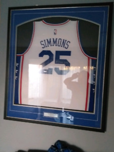 huge selection of 6db4a b04aa ben simmons jersey | Gumtree Australia Free Local Classifieds