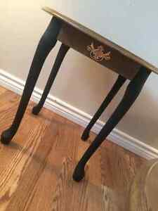 Vintage Queen Anne Coffee & End Tables St. John's Newfoundland image 5