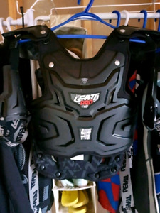Dirtbike Chest Protector