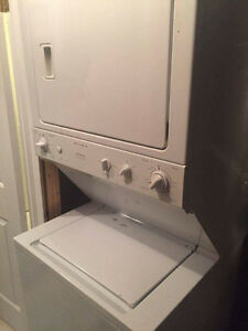 Washer and dryer Kitchener / Waterloo Kitchener Area image 1